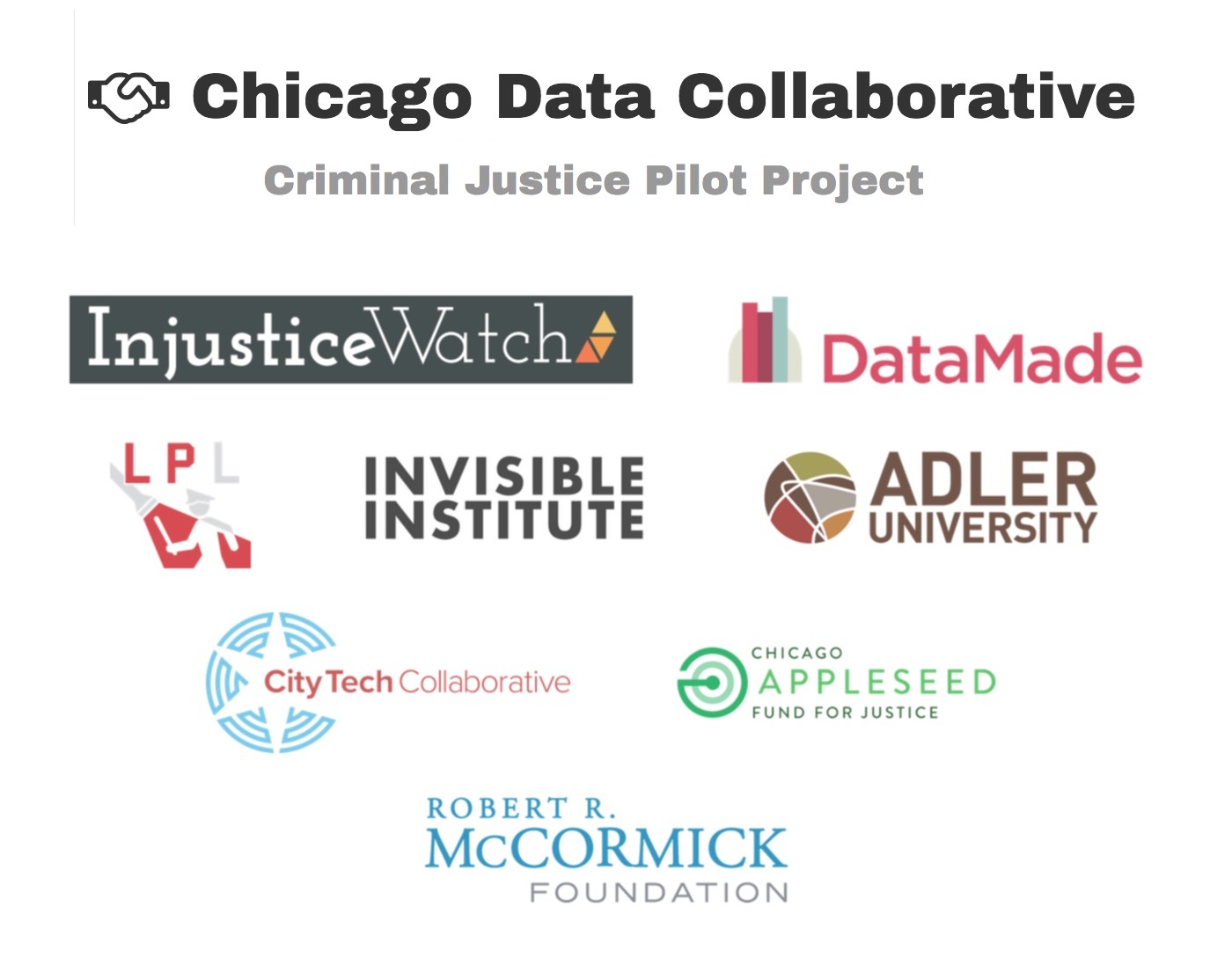 Introducing the Chicago Data Collaborative