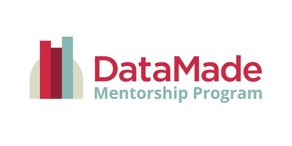 Apply for the inaugural DataMade Mentorship Program