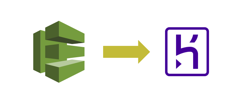 Switching from AWS to Heroku