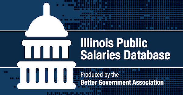 Illinois Public Salaries Database